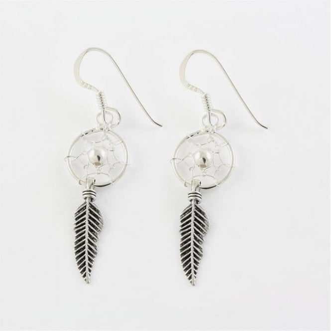 10mm Dreamcatcher Earrings