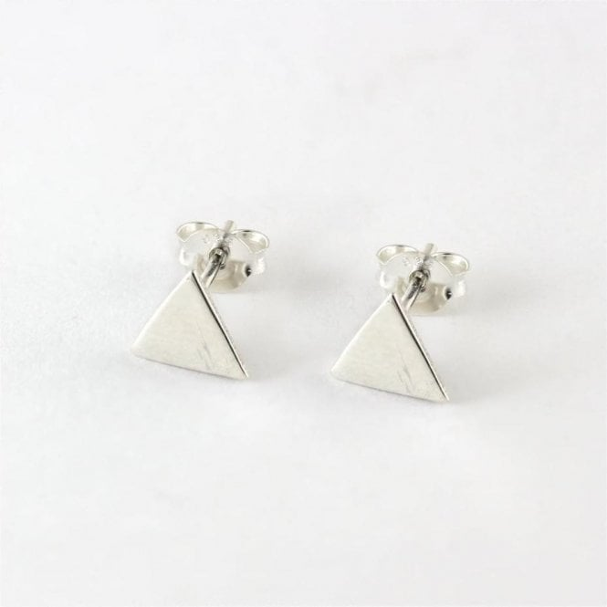 7mm Triangle Studs