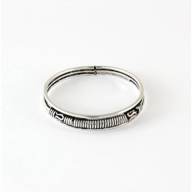Bali Coil Ring