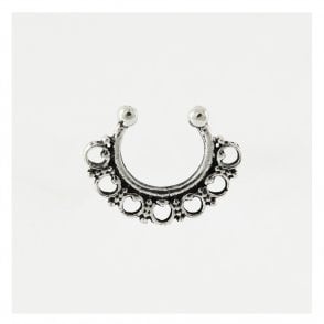 Bohemian Septum Clip On