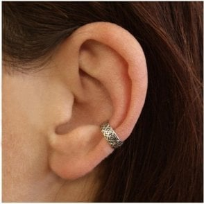 Celtic Ear Cuff