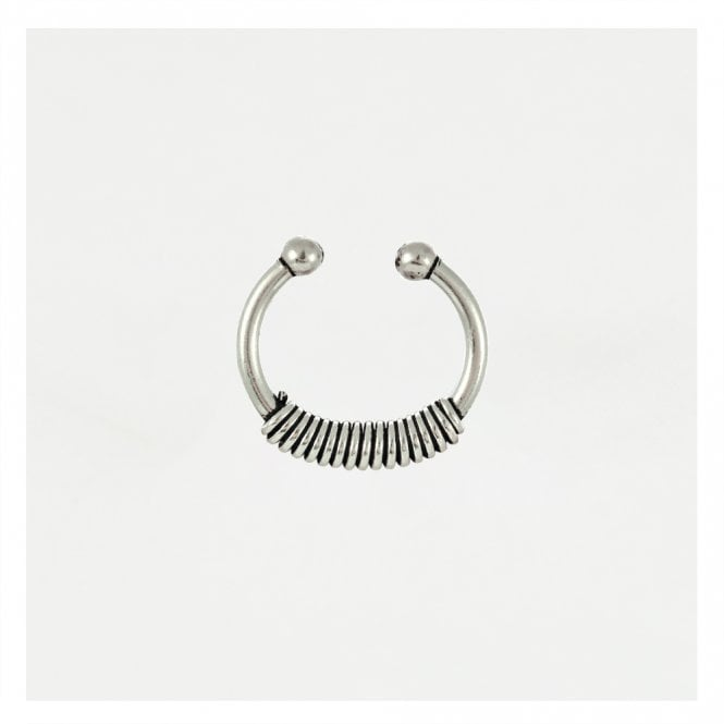 Coil Septum Clip On