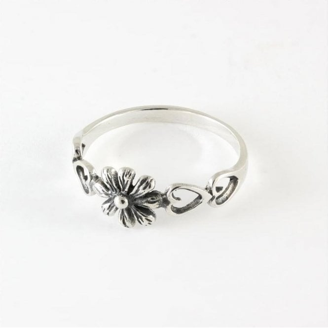 Decorative Flower Ring