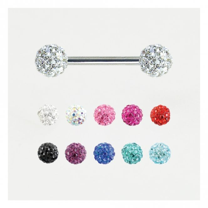Disco Nipple Bar