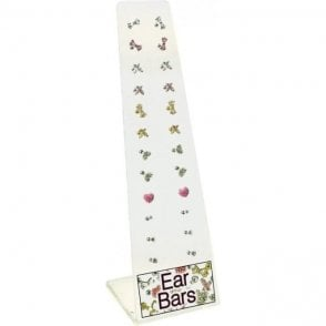 Ear Bar Display