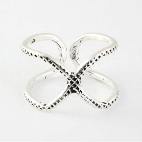 Emma Caged Ring