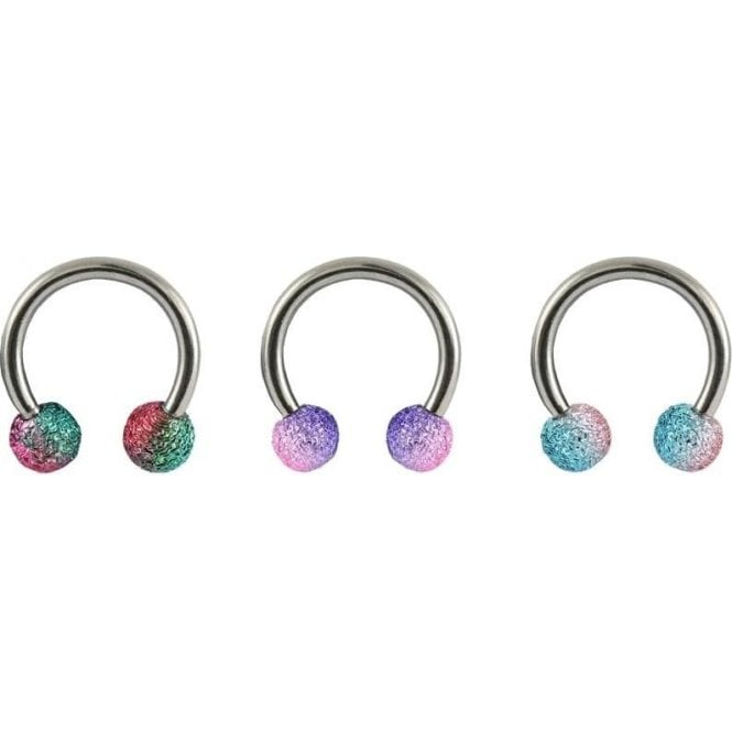 Fizz Bomb Horseshoe 1.2mm