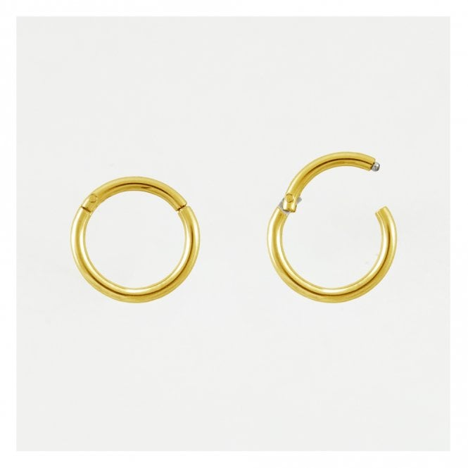 Hinged Segment Ring - 1.2mm & 1.6mm