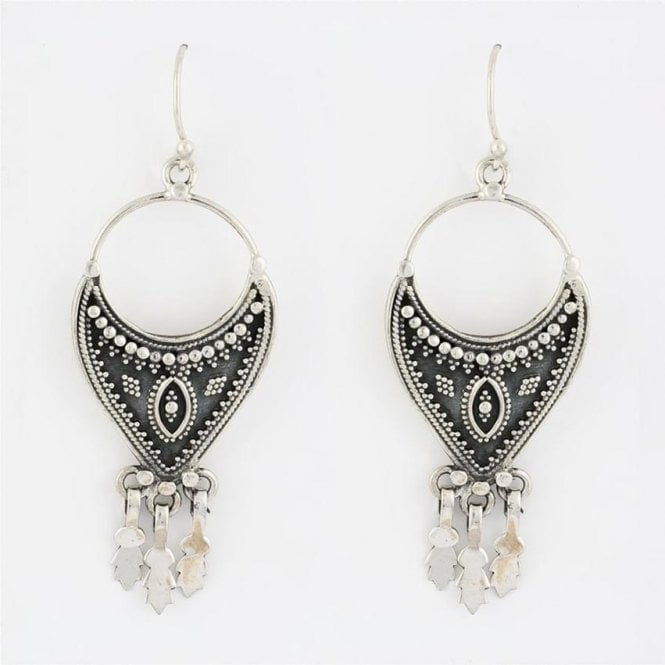Jo Bali Yem Earrings