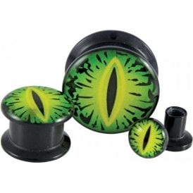 Lizard Eye Box Plug 3 - 14mm