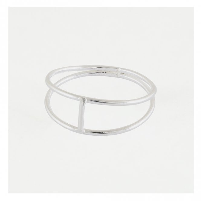 Minimal Double Band Ring