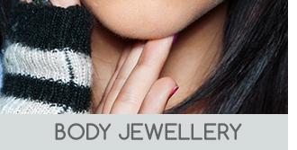 Body jewellery 3