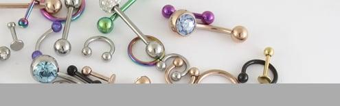Basic piercing 2