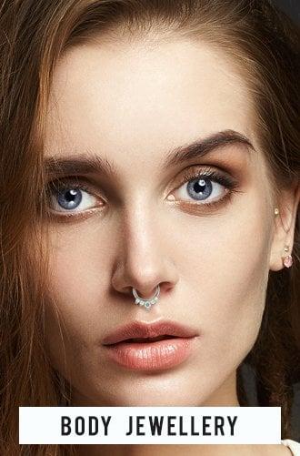Body Jewellery 1