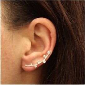 Multi Gem Ear Crawler