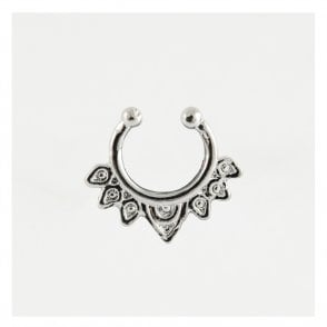 Nikita Septum Clip On