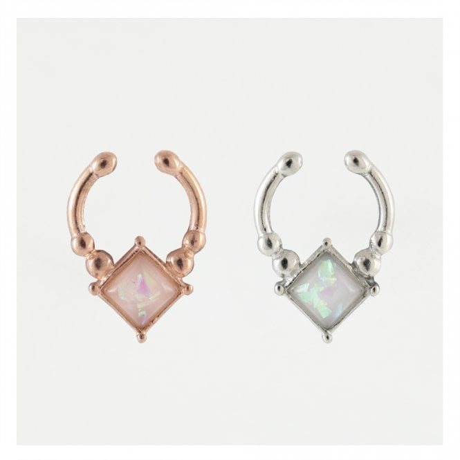 Opal Septum Clipper