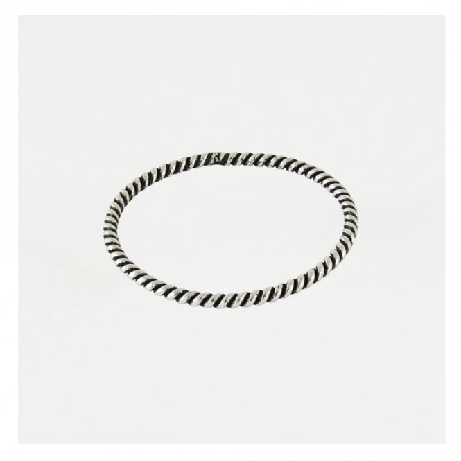 Oxidised Twisted Band
