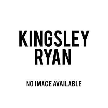 Rose Gold Twist Hoop Earring from Kingsley Ryan UK