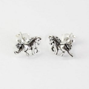 Unicorn Ear Studs