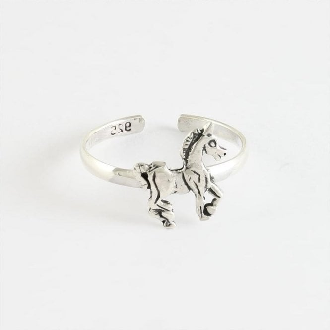 Unicorn Toe Ring